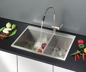 Best Stainless Steel Sink Reviews – Complete Guide 2018 - A Great Sink