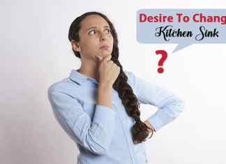 Desire To Change Your Kitchen Sink for Next