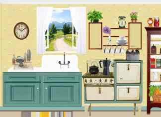 How to Refinish Kitchen Cabinets