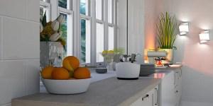 White Kitchen Designs are Immortal
