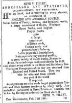 (British Columbian, February 13, 1861)
