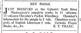 (British Columbian, February 21, 1861)