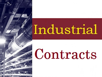 360 deal contract template - industry agreement template by