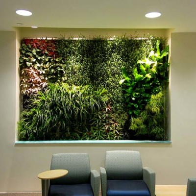 Wallmounted Systems  Green Living Technologies
