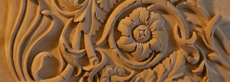 roman agrell architectural carving