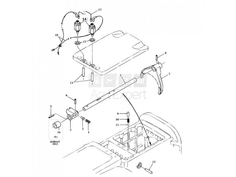 Figure 41bblock Diagram Of A Basic Power Supply