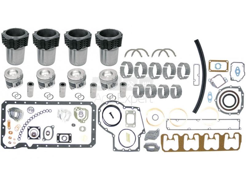 Kit rénovation moteur Same 1000.4A SAME Explorer 70