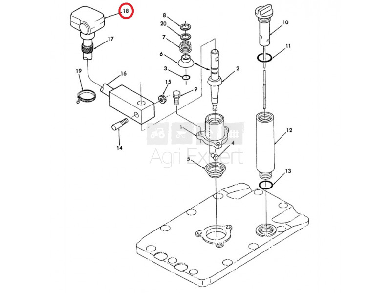 Ford 655c Wiring Diagram. Ford. Auto Wiring Diagram