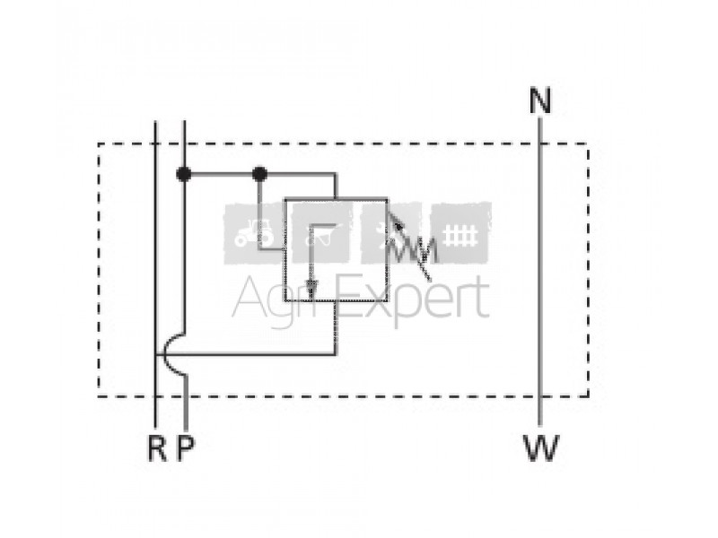 Plaque d'entrée Système Bosch SB23OC, SB23, SVA19020