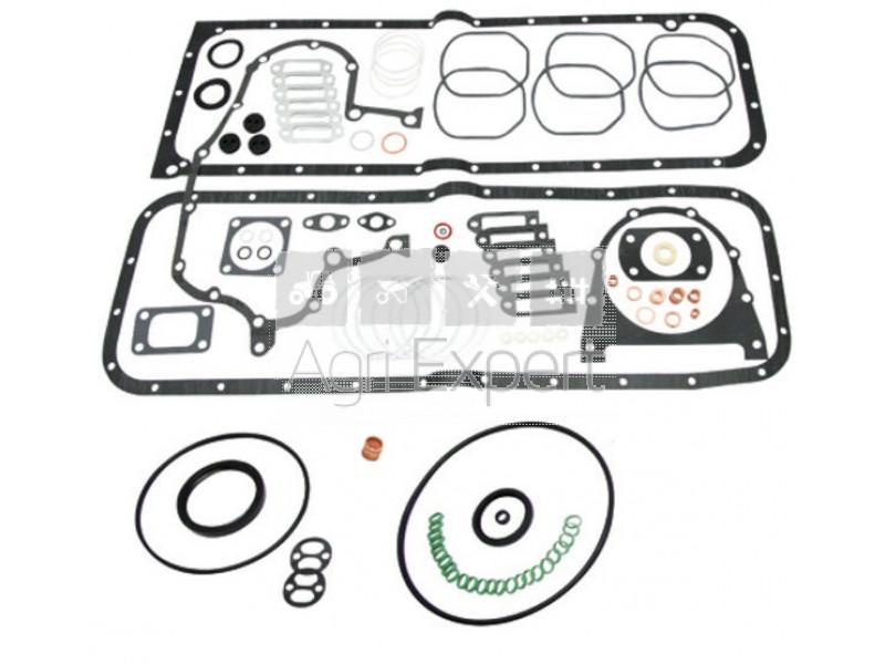 Pochette moteur Deutz BF6L913, 02929657, 253.325, 02910279