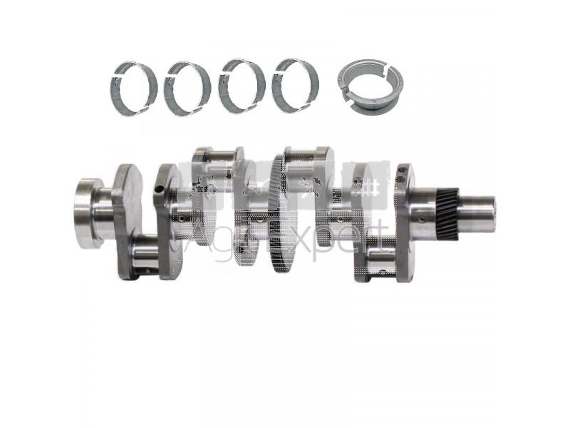 Vilebrequin moteur IH 268, 644, 685, 695, 733, 740, 743