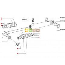 Toutes pièces de direction tracteur Ford sur Agri-Expert.fr
