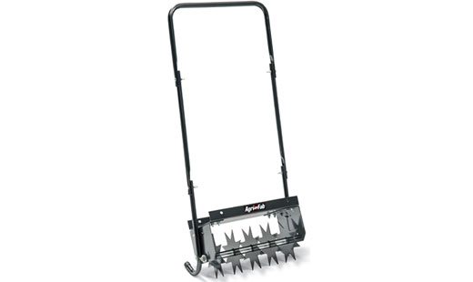 Products > Push Spike Aerator