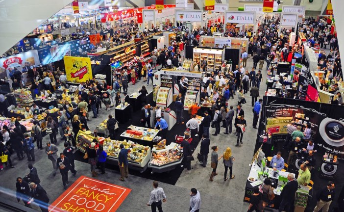 Le Maroc au salon Fancy Food Show 2017