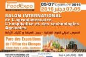 FoodExpoMaroc 2017