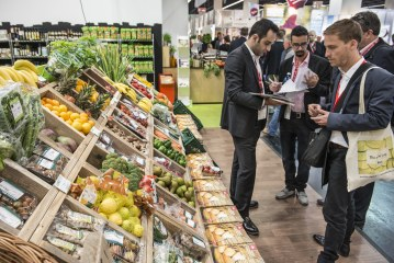 Anuga : Le plus grand salon mondial de l'agroalimentaire