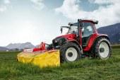Un tracteur autonome pour l'élevage