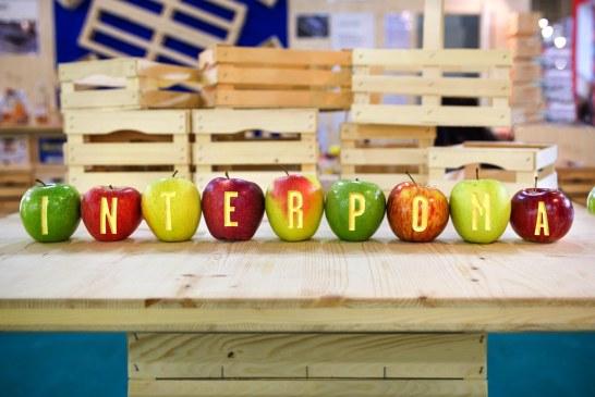 Interpoma: un salon entièrement dédié à la pomme !