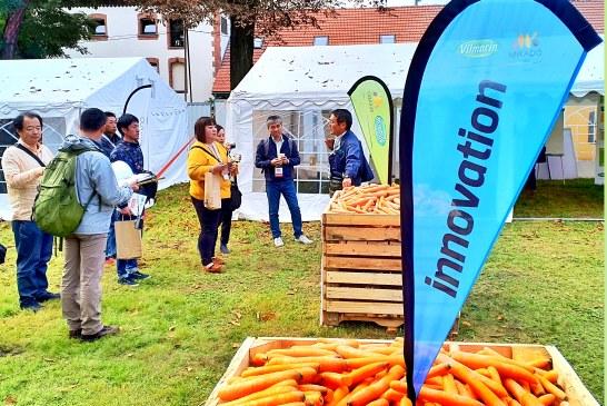 Symposium International sur la carotte: grand succès de la deuxième édition