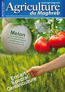 116 Agriculture du Maghreb Décembre18/Janvier19