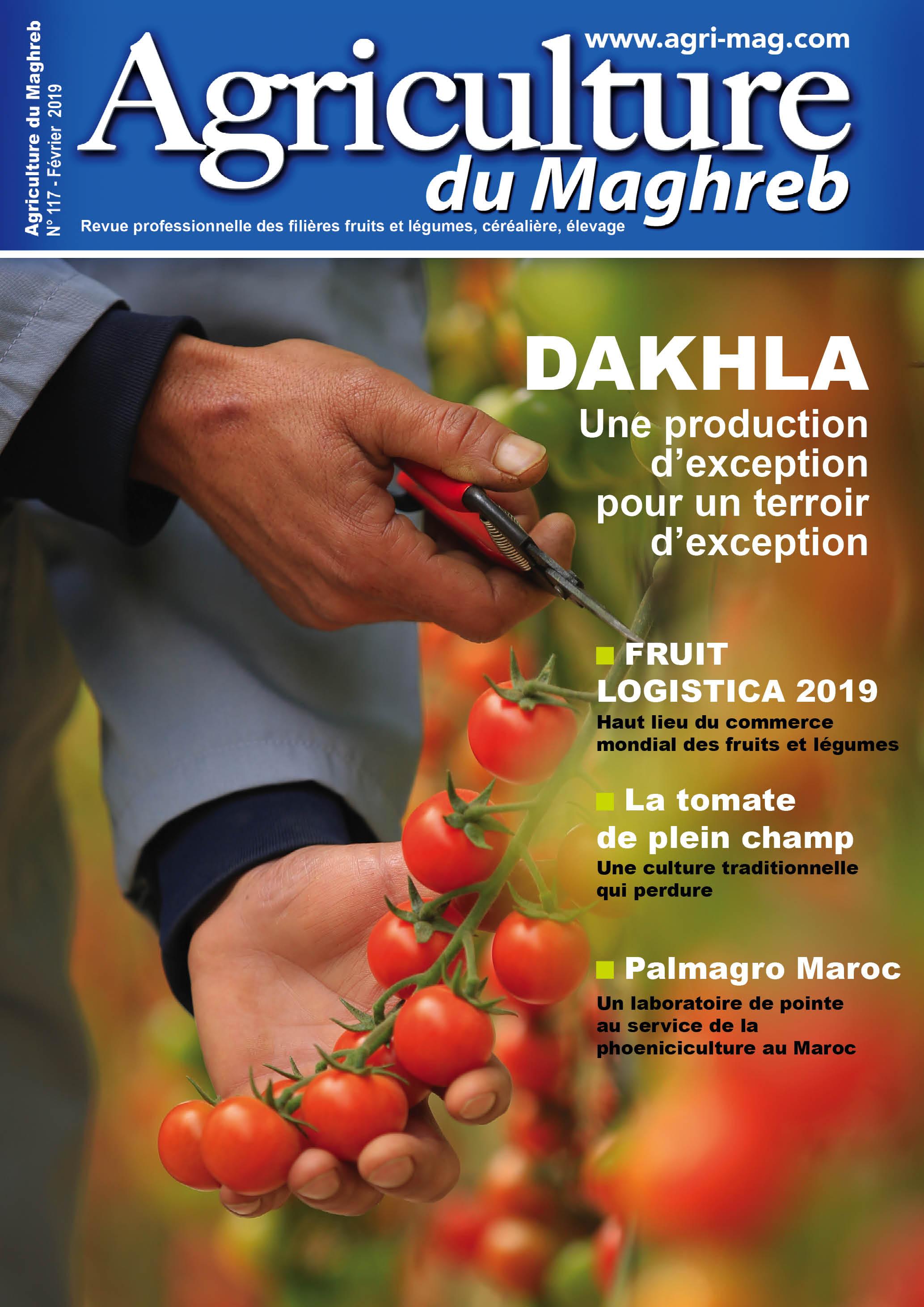 Agri Mag N°117 Février 2019