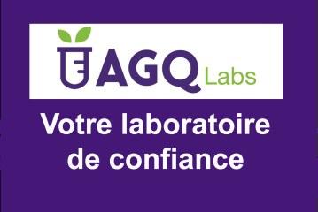 AGQ Labs, votre laboratoire de confiance