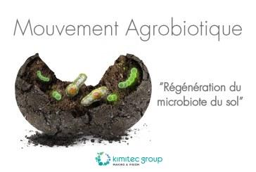 Connaissez-vous le Mouvement Agrobiotique de Kimitec Group?