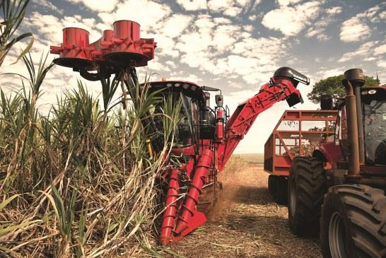 Case IH lance ses nouveaux modèles de récolteuses de canne à sucre