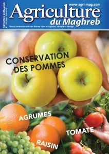 120 Agriculture du Maghreb Juin 2019