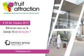 Kimitec Group, la biotechnologie naturellement productive, à Fruit Attraction 2019