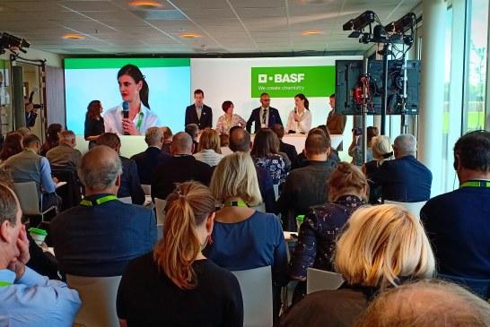 BASF mise sur l'innovation