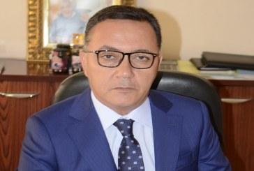 Kamal Benkhaled élu Président de la FICOPAM