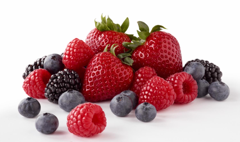 Petits fruits rouges: complémentarité entre cultures et régions de production