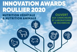 Concours international d'Innovation du groupe ROULLIER