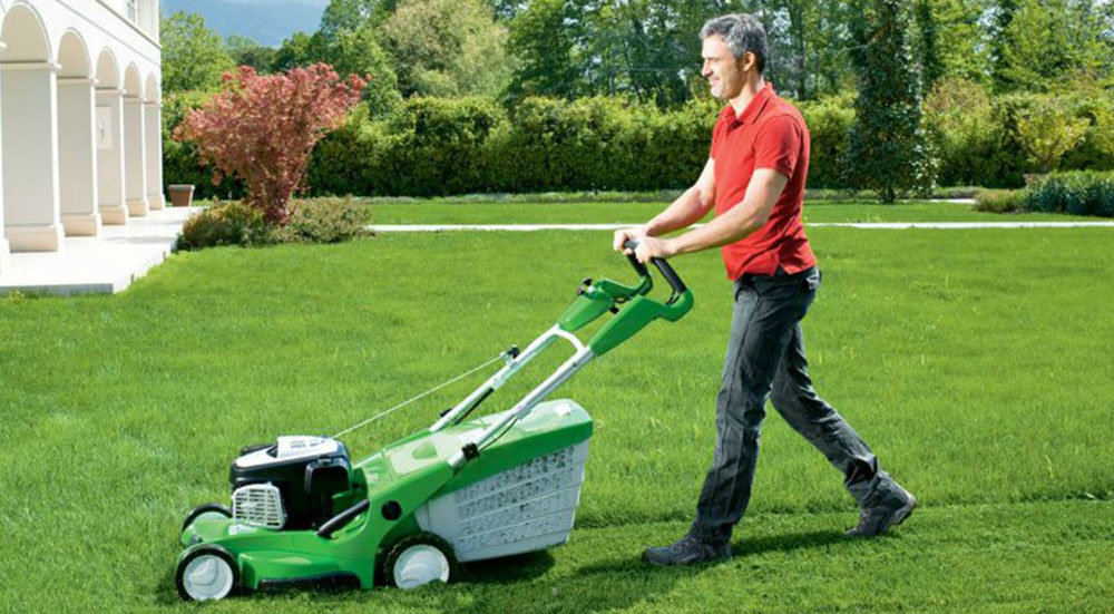 Macchine per giardinaggio  Agribrianza