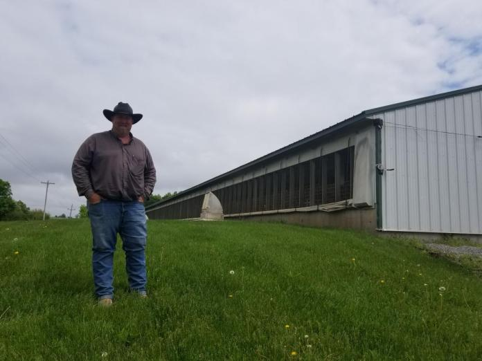 Lawsuits Over Animal Manure Wafting Toward Meat Companies, Away From Farmers 1