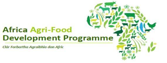 Africa Agri-Food Development Programme