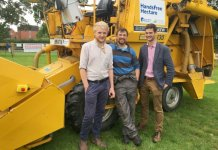 hectare-team-at-harvest agricbusiness
