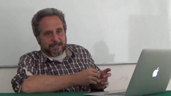 Marco BIgnardi di Toscana biologica