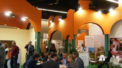Lo stand di Demeter Italia a Biofach 2020