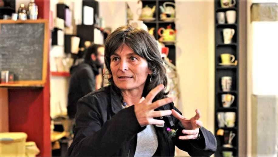 Ginevra Lombardi è docente di Economia ed estimo rurale presso l'Università degli Studi di Firenze
