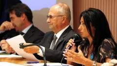 Annika Patregnani è la presidente di Habitat World