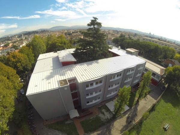 Il liceo Buontalenti di Firenze