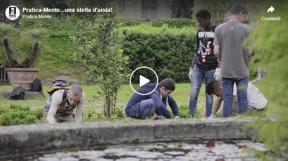 Firenze sostenibile, le scuole consolidano le loro azioni nella bioagricoltura