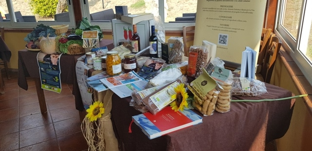 I prodotti di Ecofood fertility