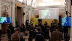 Coldiretti ha presentato a Roma il rapporto Bio in cifre 2020 con Ismea e Sinab