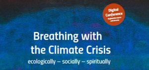 Respirare con la crisi climatica – Conferenza sull'agricoltura e la gioventù 11-14 febbraio 2021