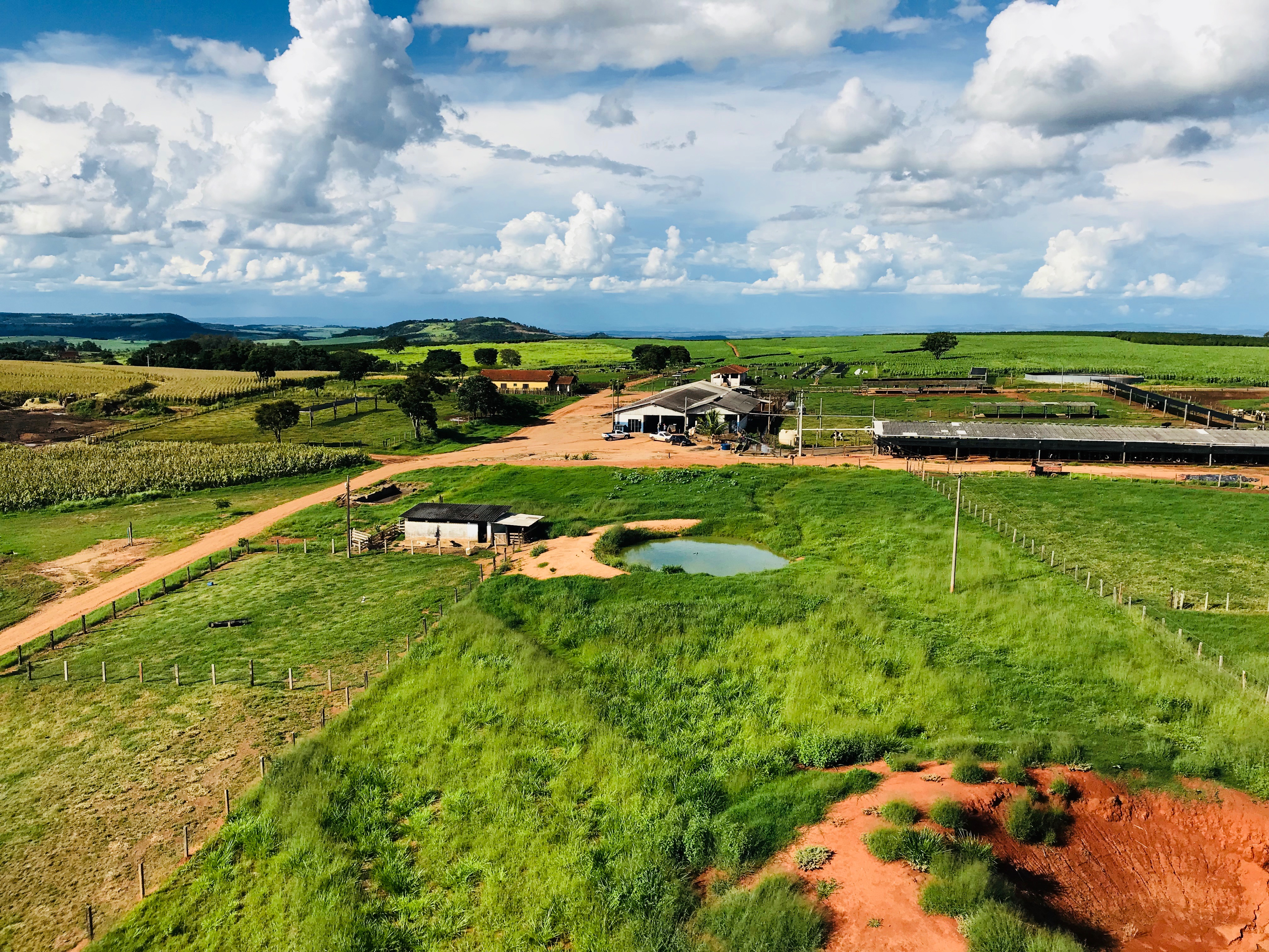 7 pontos para uma gestão e monitoramento de operação agrícola de sucesso