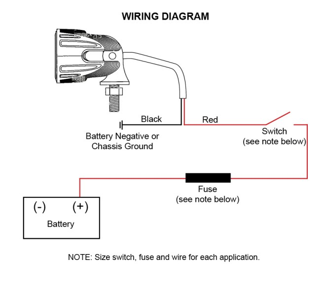 wiring diagram for led lights. wiring. wiring diagram instructions, Wiring diagram