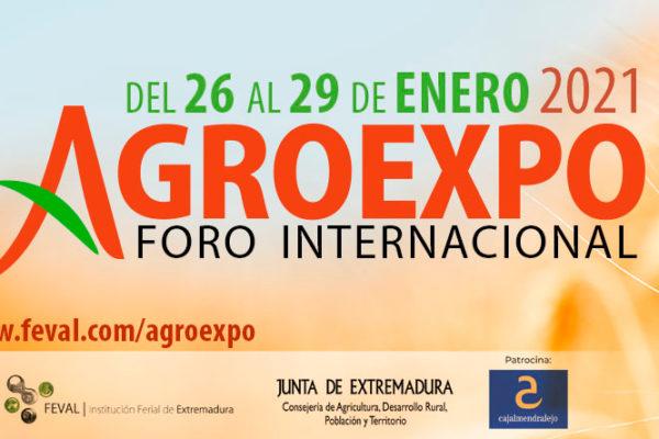 agroexpo programa y jornadas